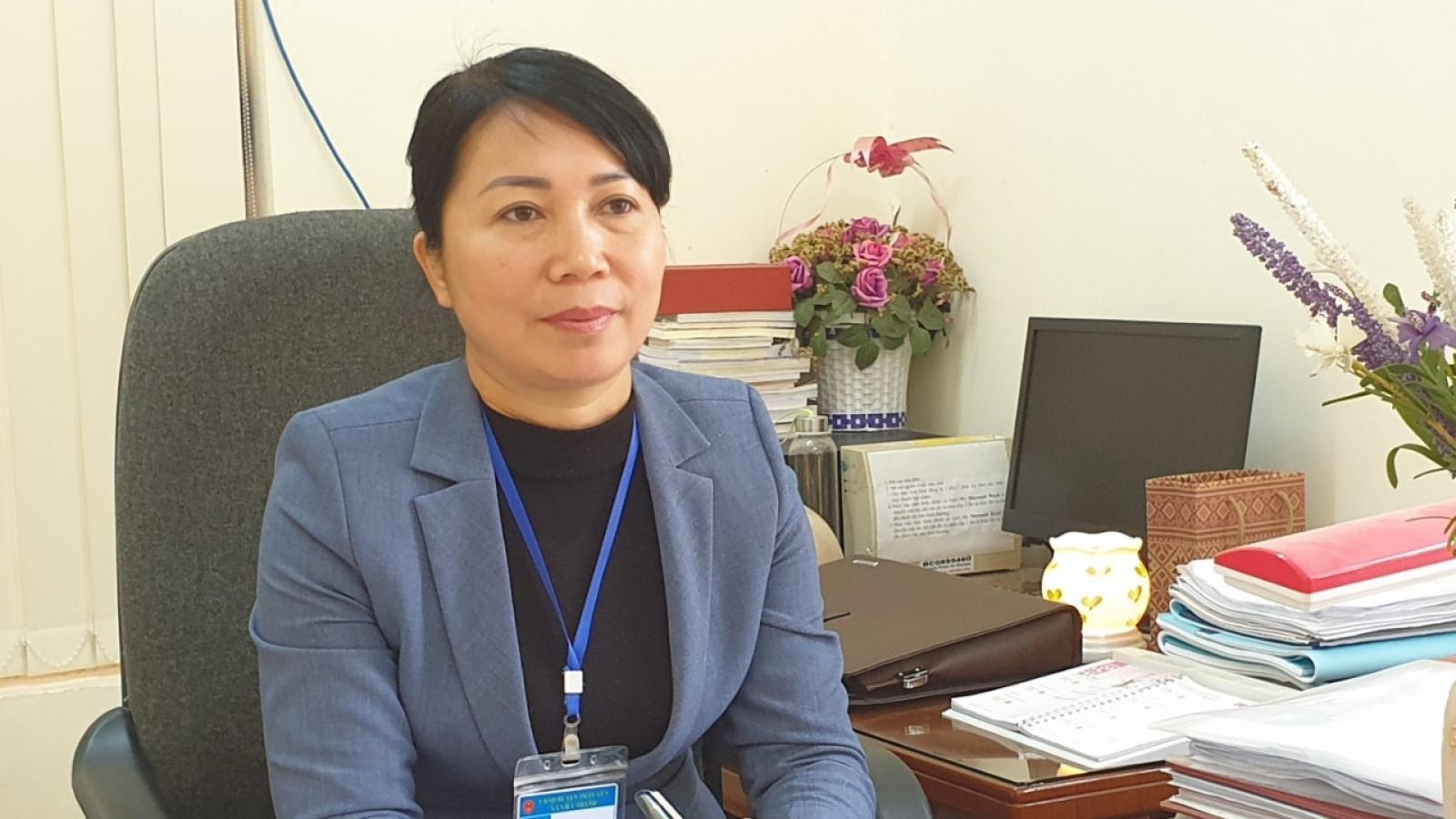 Nữ Bí thư, Chủ tịch xã lội ruộng giúp dân thoát nghèo