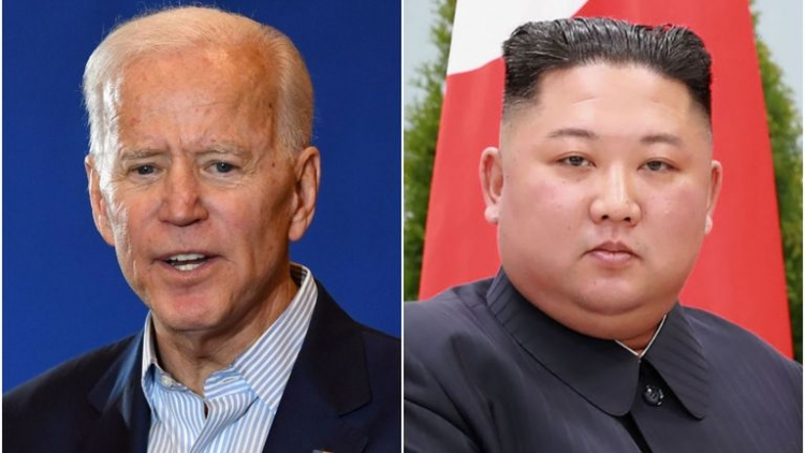Tổng thống Mỹ Biden không có ý định gặp nhà lãnh đạo Triều Tiên Kim Jong-un