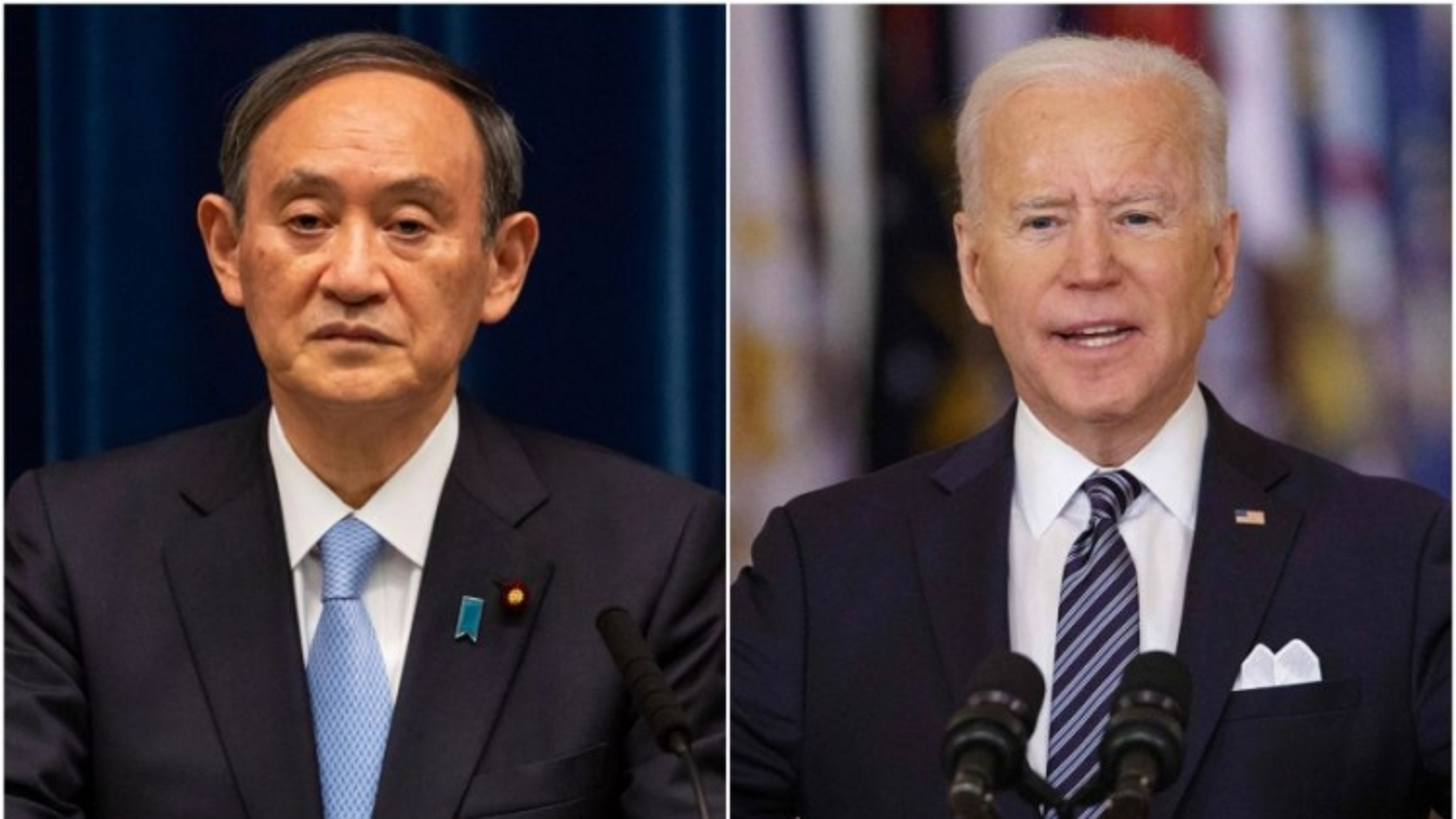 Thủ tướng Nhật Bản và Tổng thống Mỹ dự kiến gặp nhau vào ngày 9/4