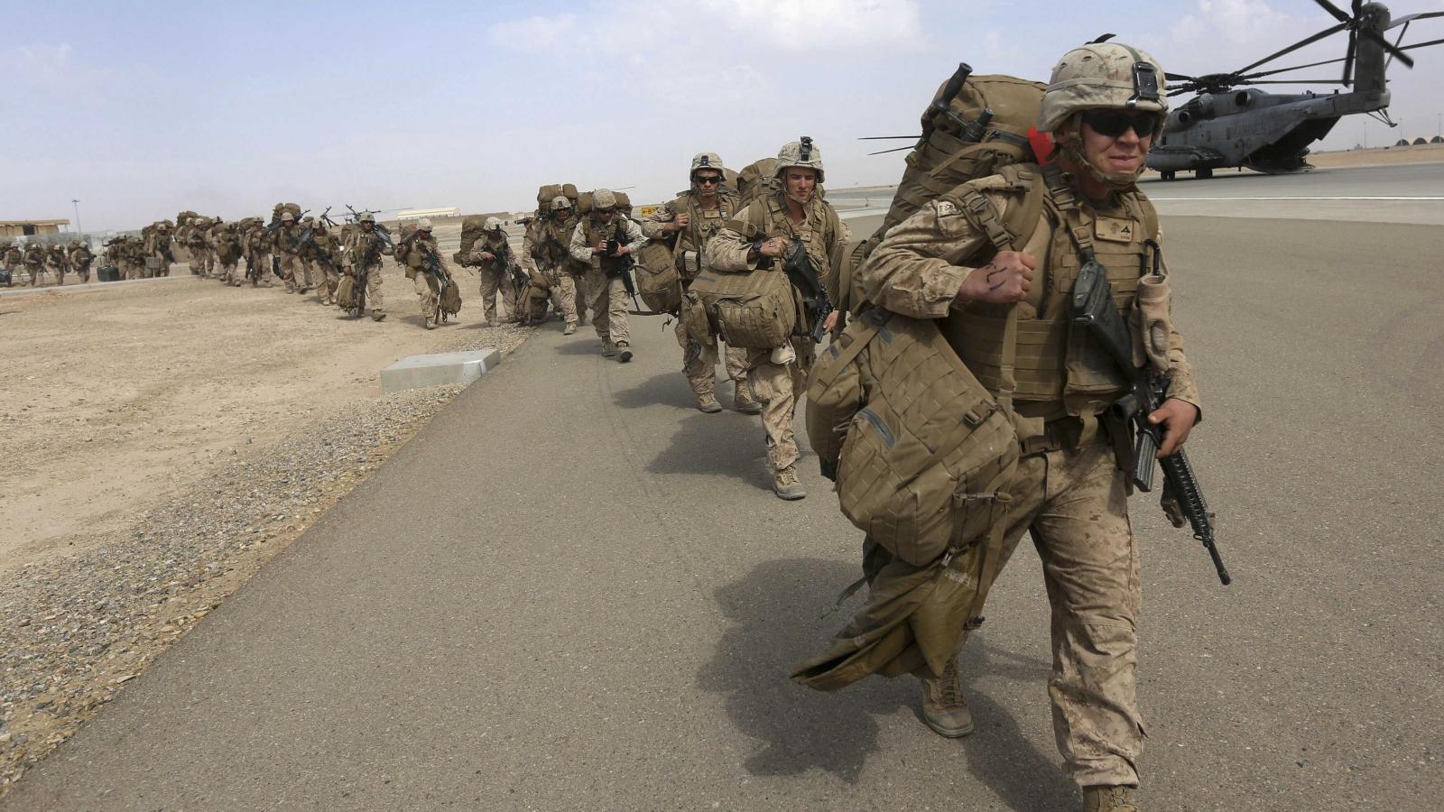 Mỹ, Đức chần chừ rút quân – Bài toán Afghanistan vẫn khó