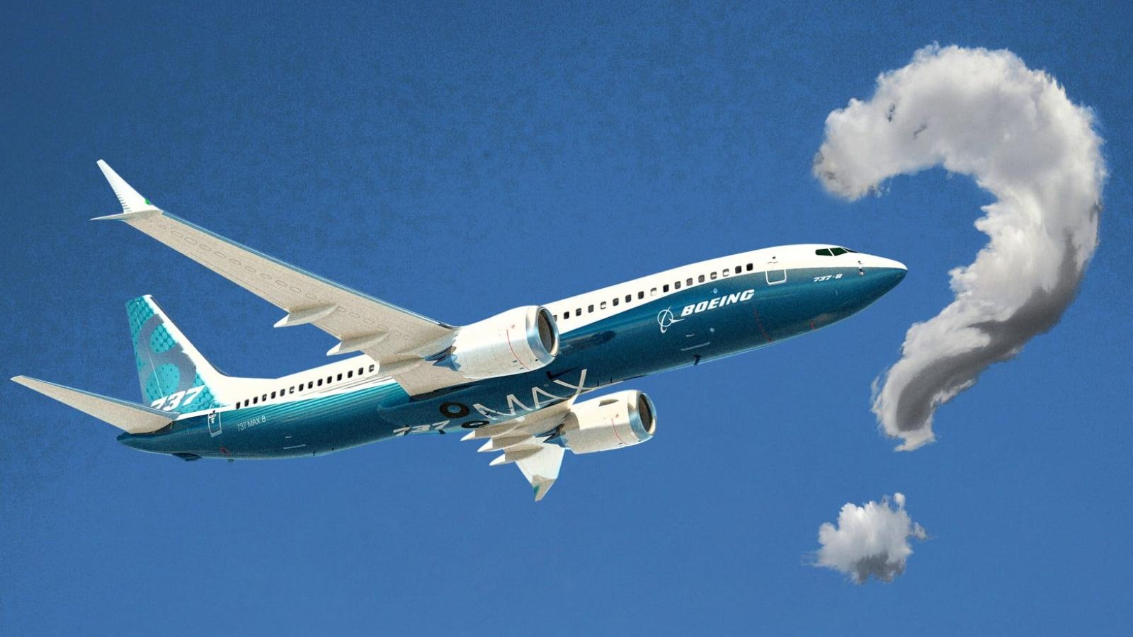 Đề xuất cho Boeing B737 Max được phép bay qua lãnh thổ Việt Nam