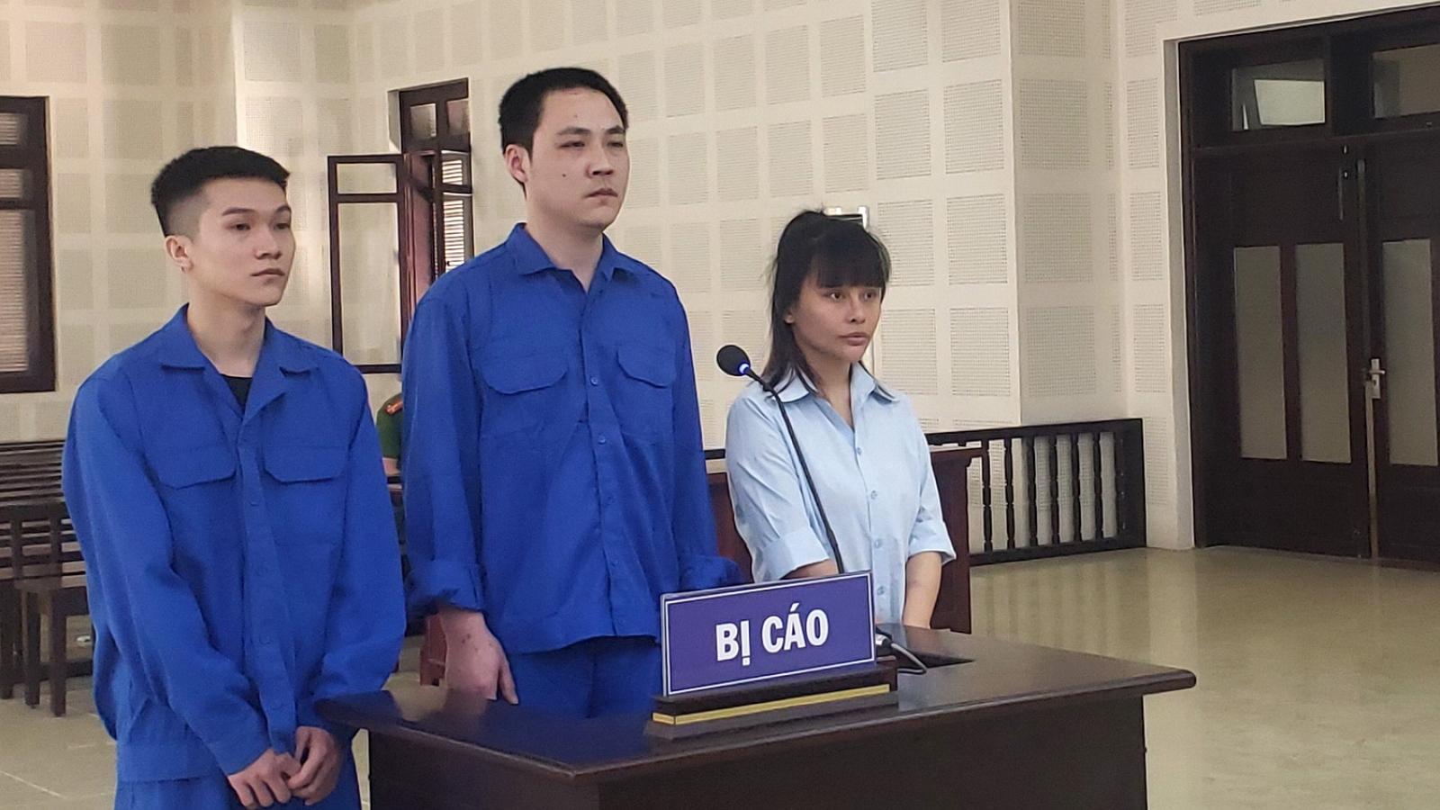Phạt tù 2 người Trung Quốc nhập cảnh trái phép vào Việt Nam trong giãn cách xã hội