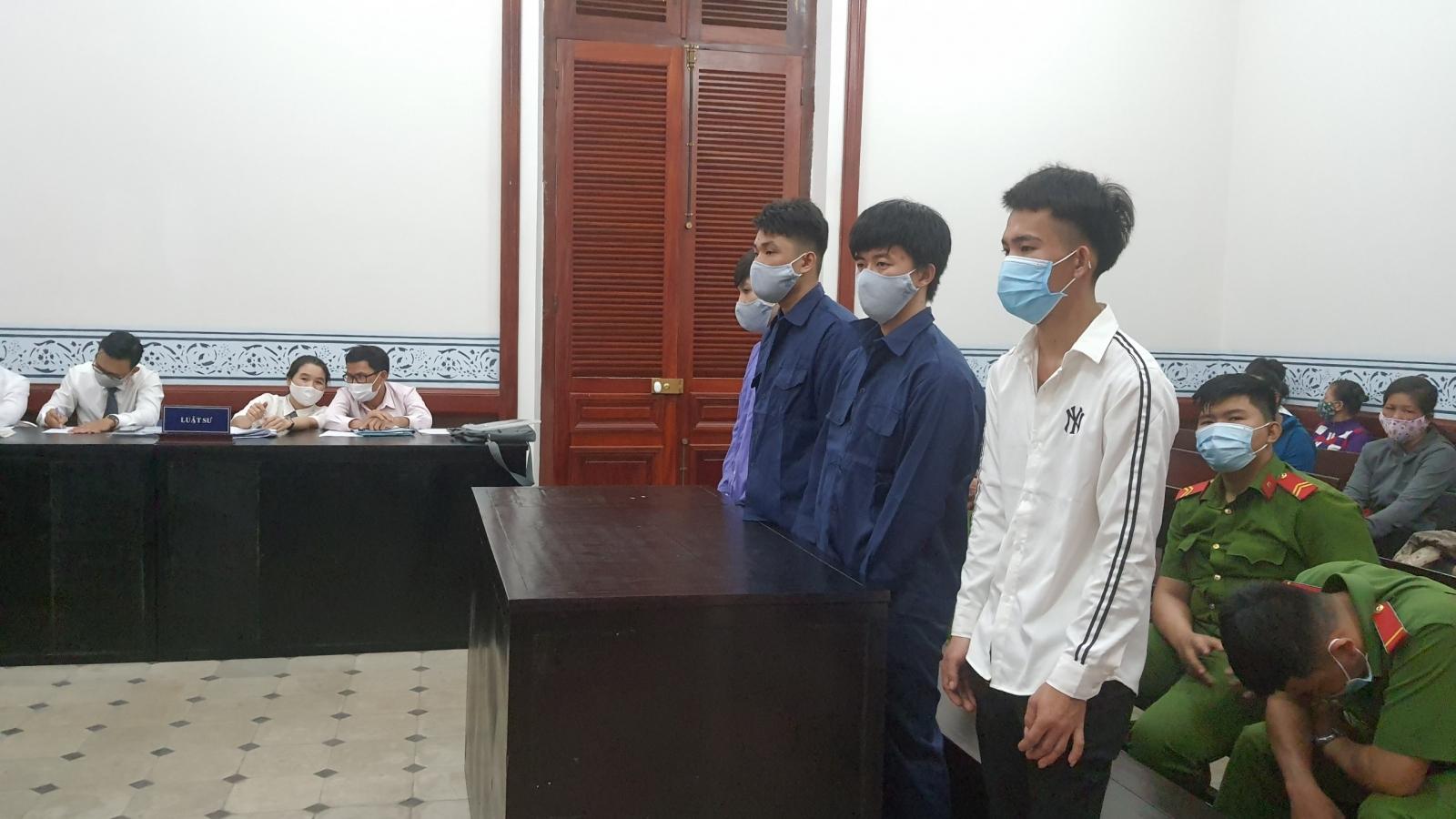 Tử hình kẻ giết đồng nghiệp cướp tài sản và phi tang xác ở Bình Chánh