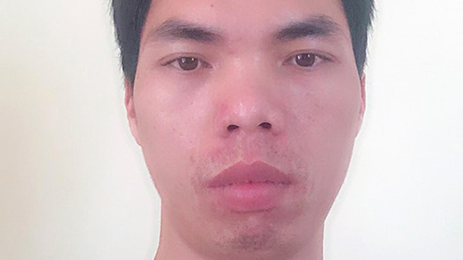 Yên Bái xử phạt 1 người Trung Quốc nhập cảnh trái phép