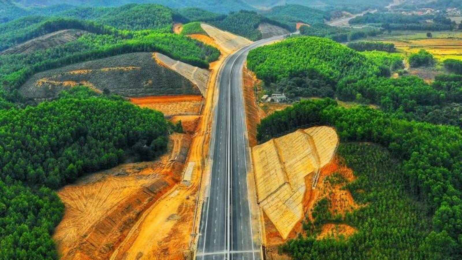 Hơn 16.400 tỷ đồng đầu tư xây dựng cao tốc Tân Phú – Bảo Lộc