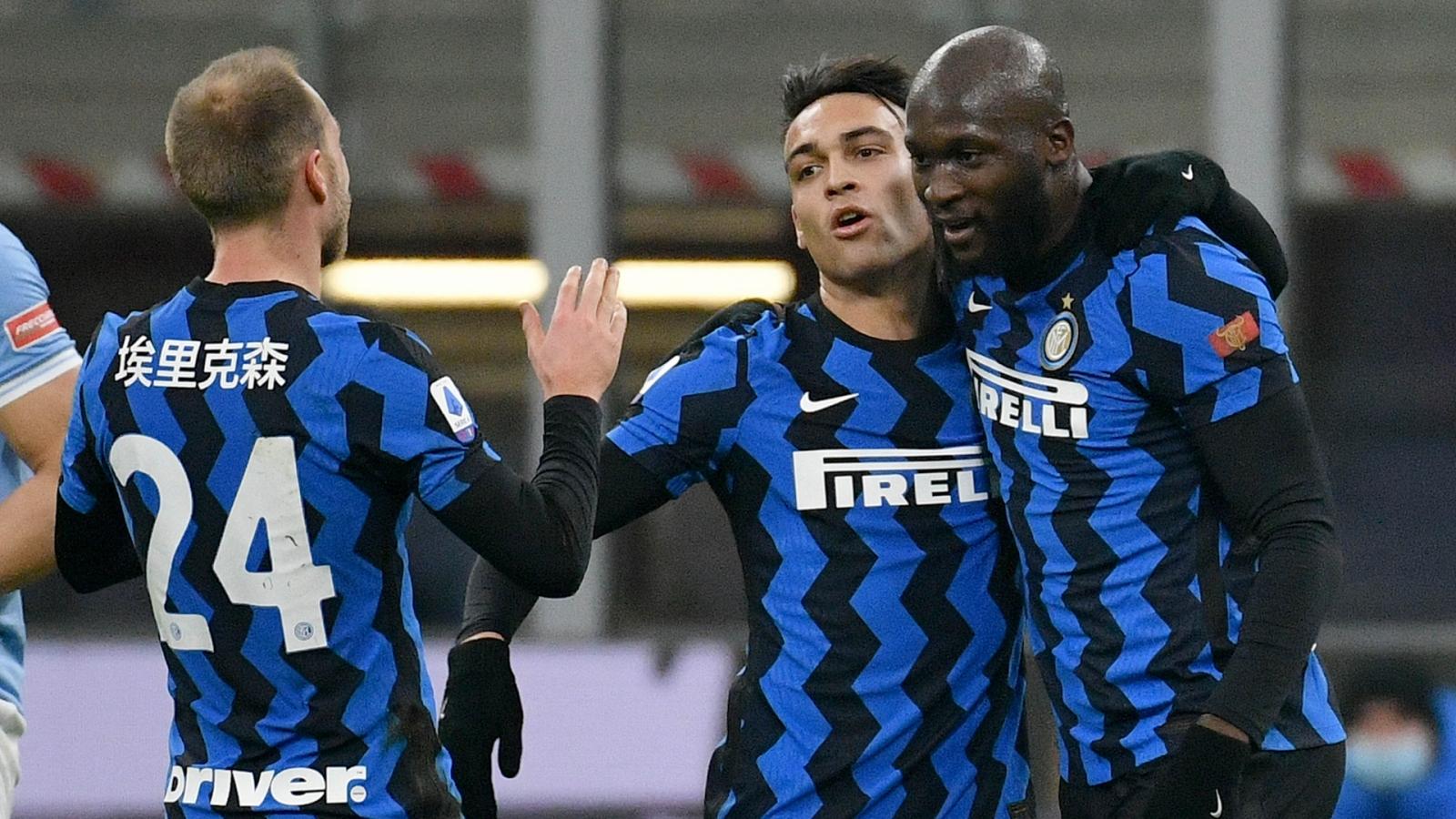 """Tỷ phú Ả Rập muốn """"cứu"""" Inter Milan từ tập đoàn Trung Quốc"""