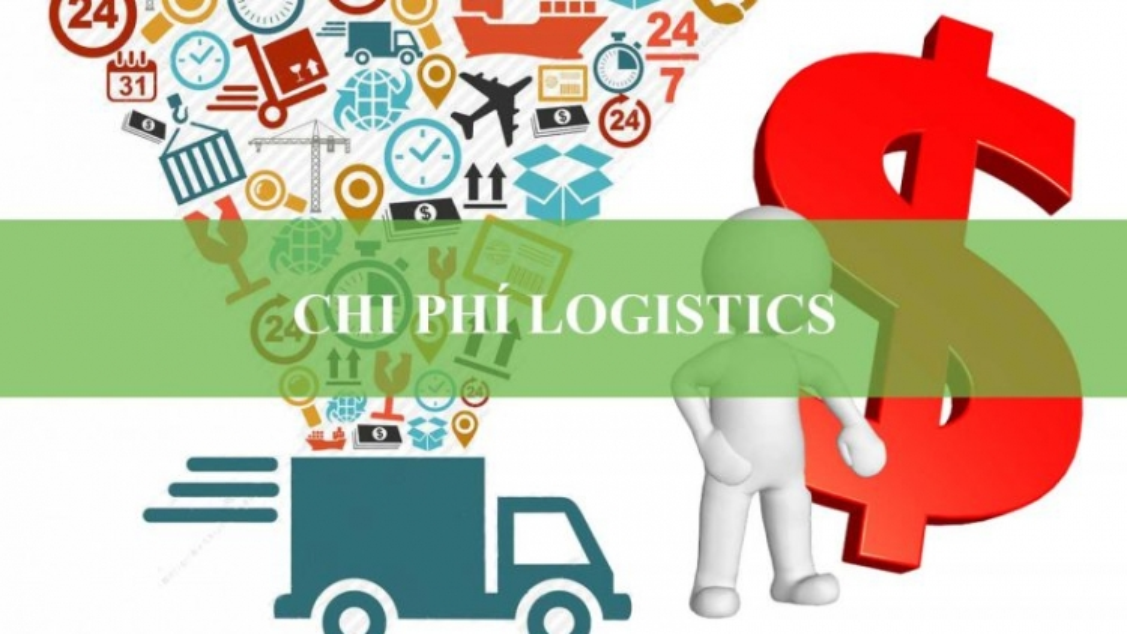 """Thương mại điện tử của TP HCM vướng """"nút cổ chai"""" về logistics"""