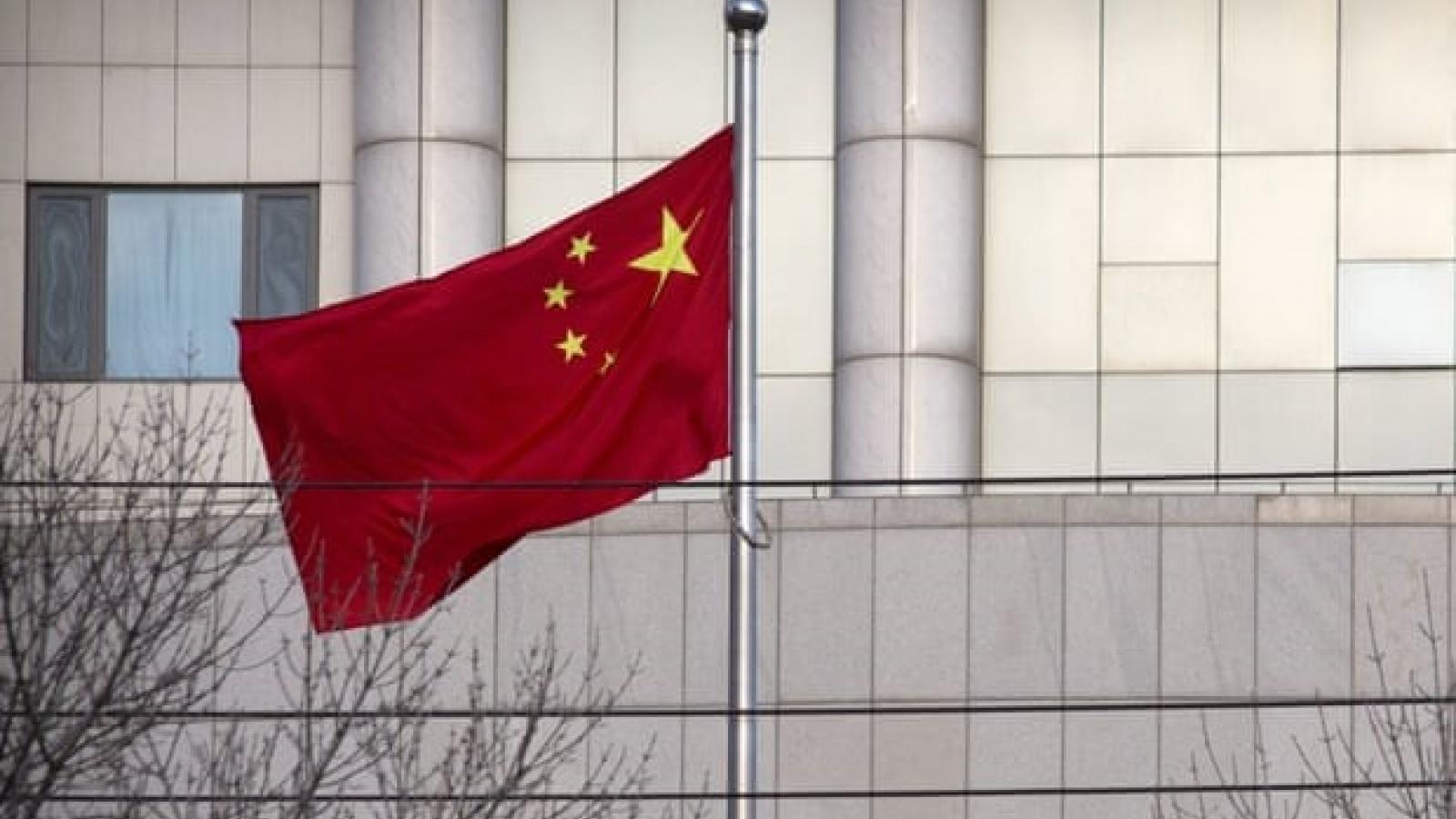 Trung Quốcáp đặt các lệnh trừng phạt mới nhằm vào Mỹvà Canada
