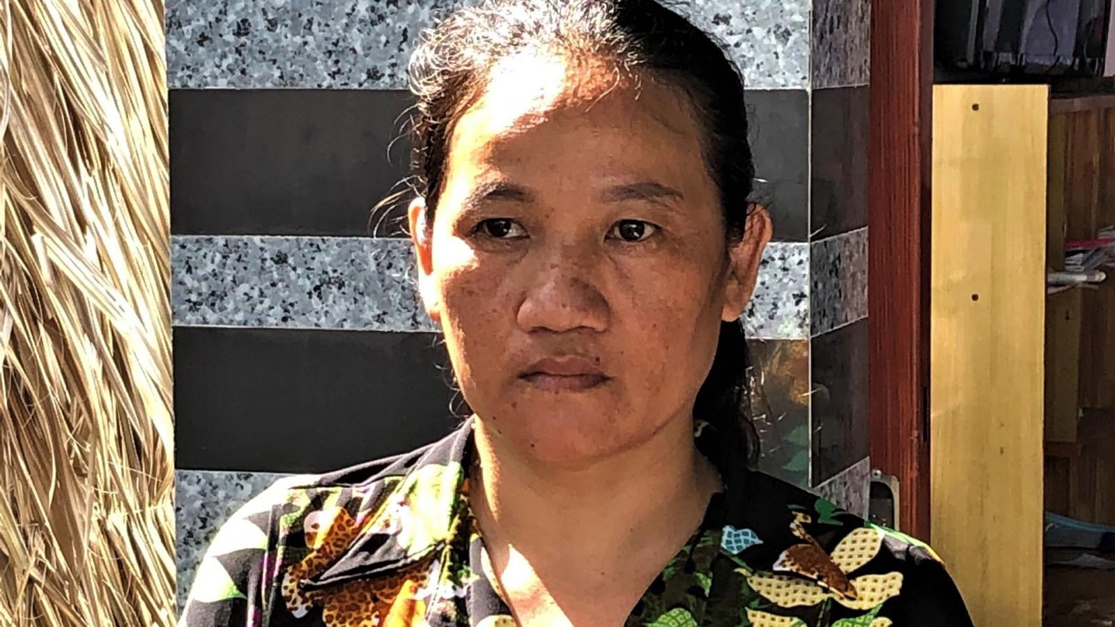 Nữ chủ hụi lừa đảo hơn 1 tỷ đồng bị bắt