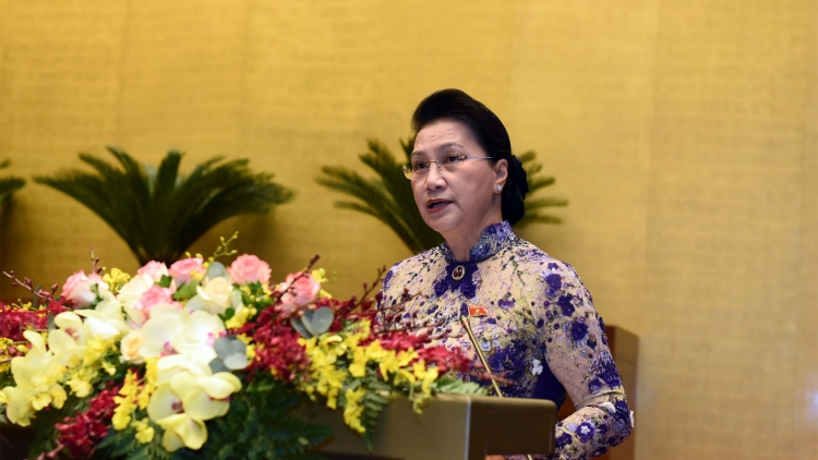 Chủ tịch Quốc hội: Kỳ họp chuyển giao nhiệm kỳ của các cơ quan trong bộ máy Nhà nước