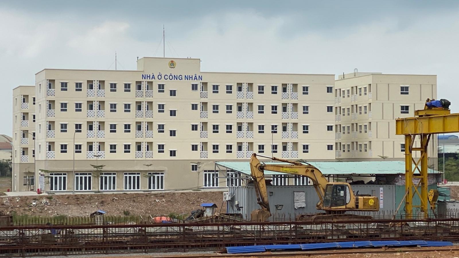 Cần xây dựng nhà ở công nhân cho khu vực Tây Bắc Đà Nẵng