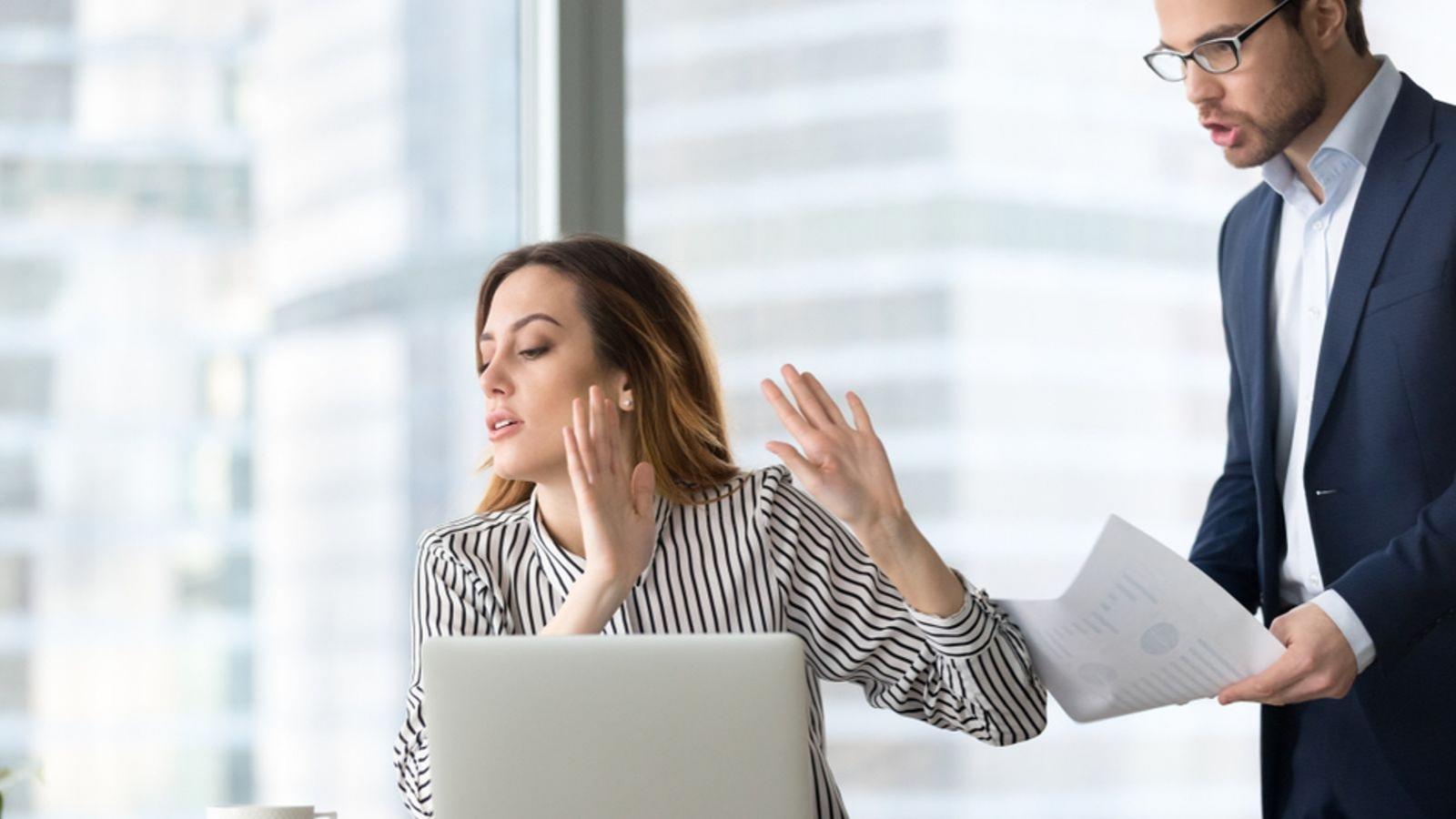 8 quy tắc vàng khi giao tiếp với những người khó tính