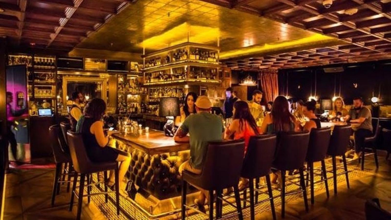 TP HCM cho phép mở lại các hoạt động kinh doanh, trừ vũ trường, karaoke, quán bar