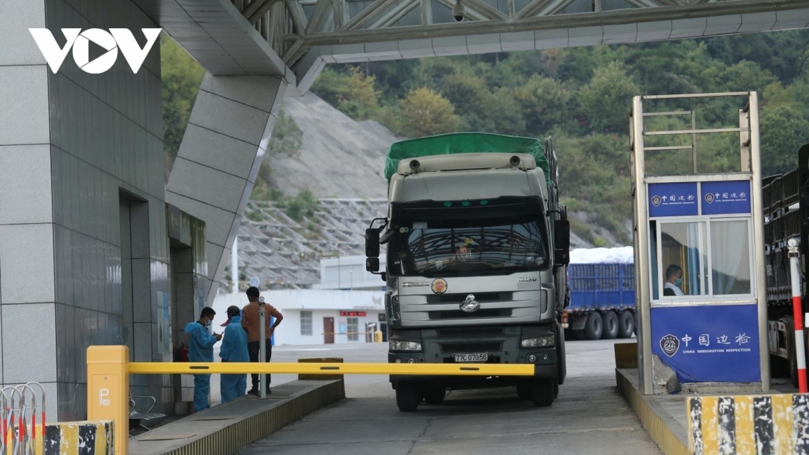 Xây dựng dự thảo Nghị định về cấp giấy phép hoạt động vận tải qua biên giới