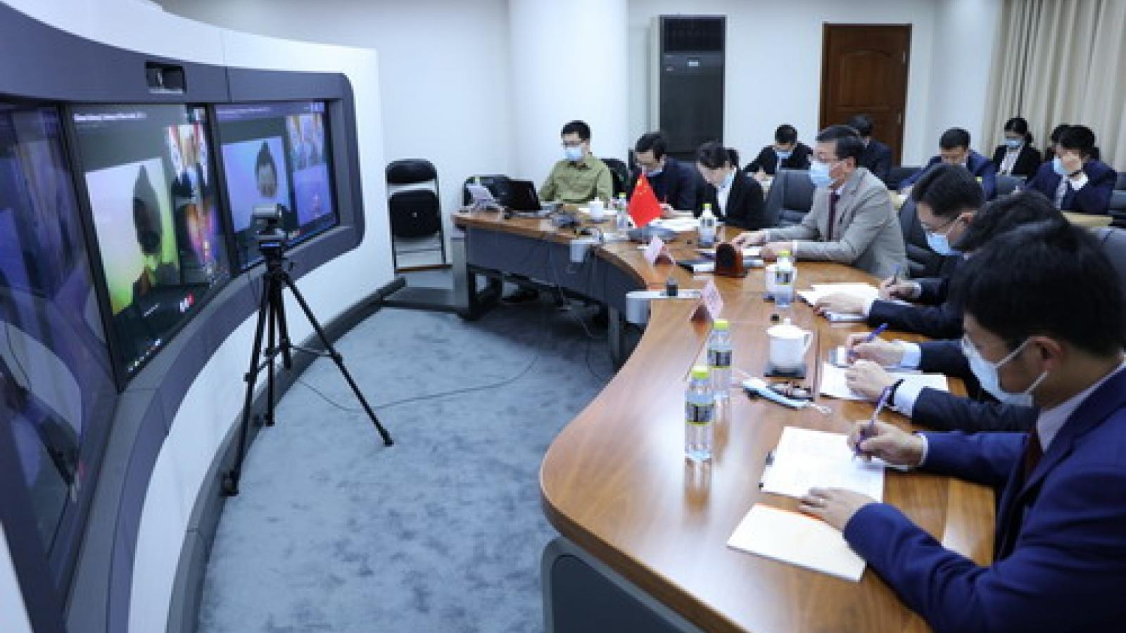 Trung Quốc - Ấn Độ sẽ sớm tổ chức vòng đàm phán mới cấp Tư lệnh Quân đoàn
