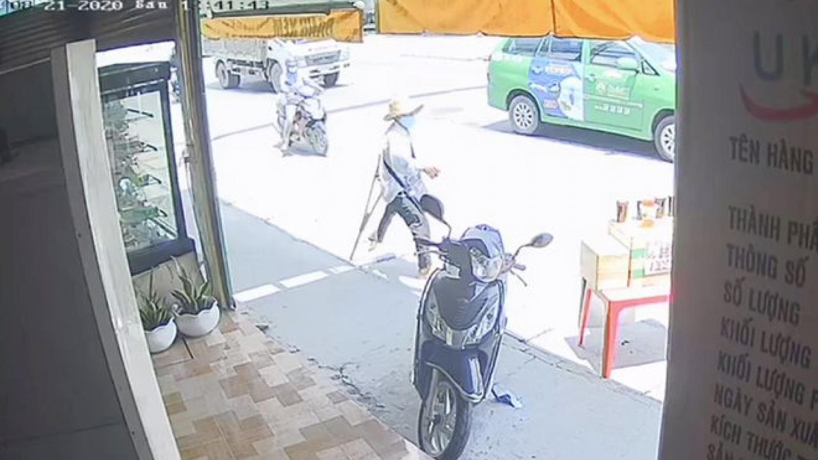 Yên Bái: Vận động thành công 1 tên cướp ra đầu thú