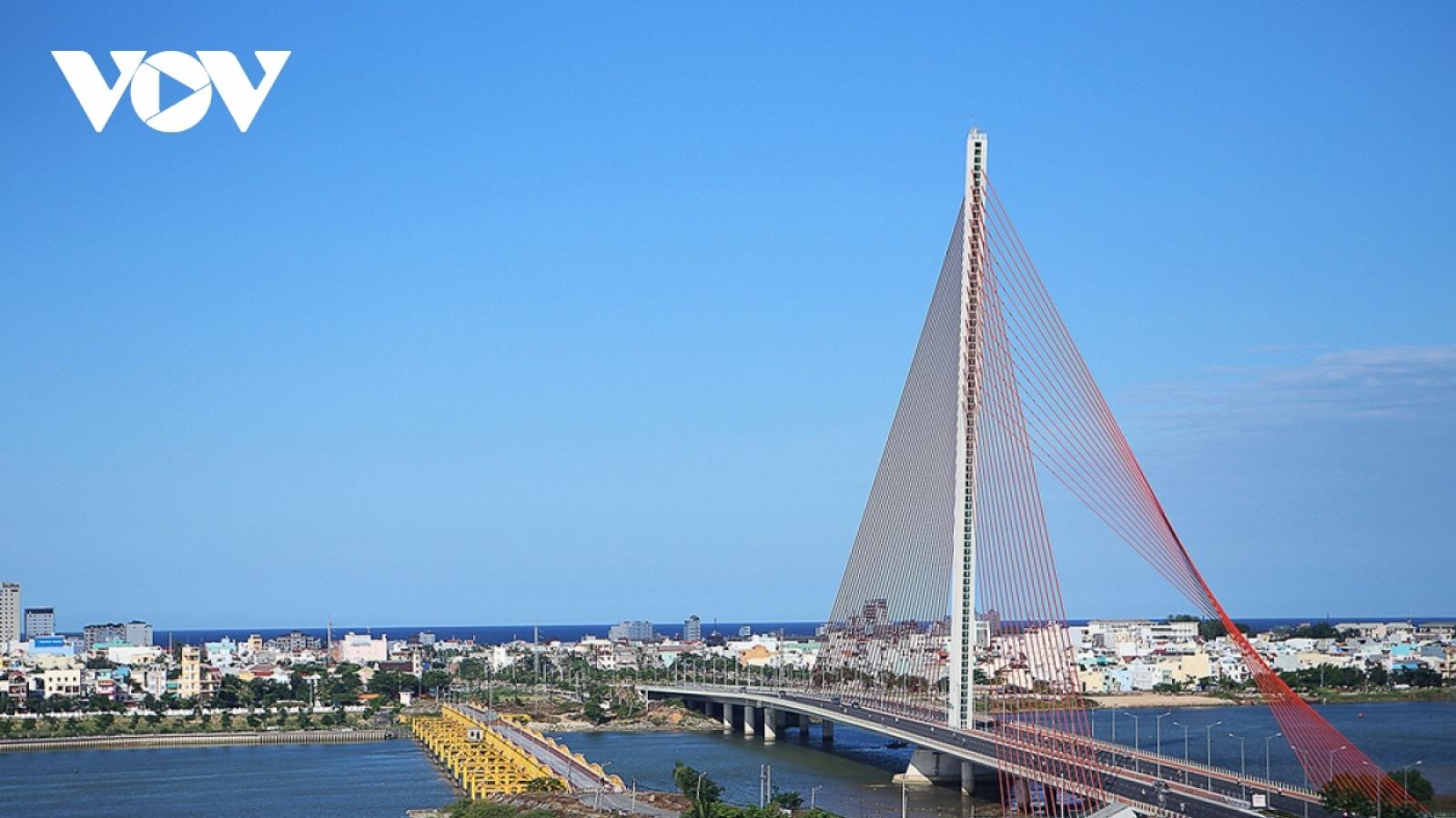 Đà Nẵng sẽ là đô thị lớn,thông minh, sáng tạo,bản sắc, bền vững