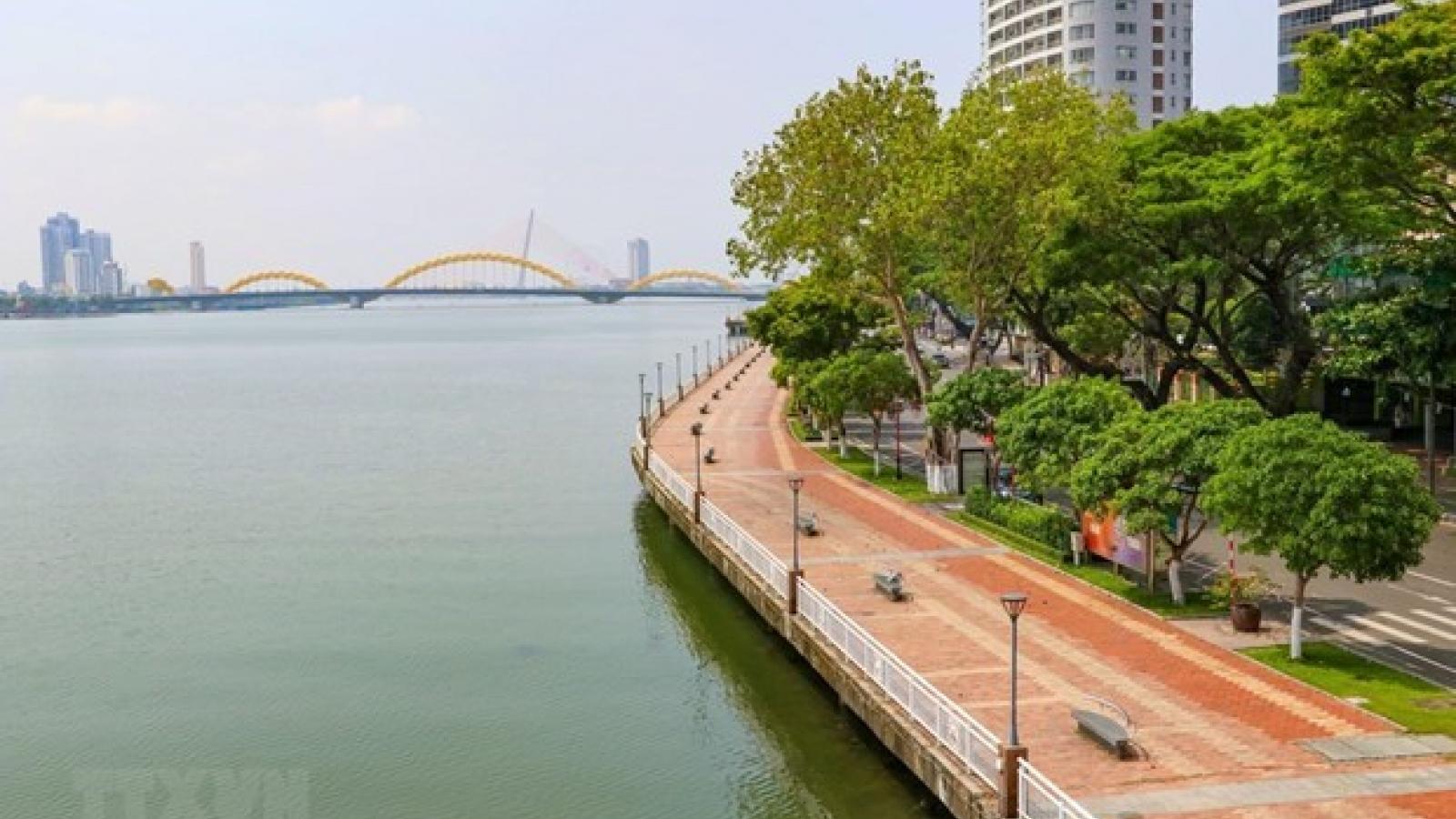 Da Nang eyes ambitious development goals