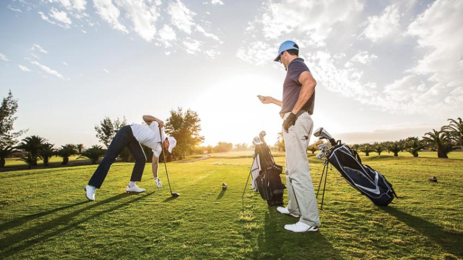 Sinh viên ĐH Quốc gia Hà Nội được học môn golf từ năm tới
