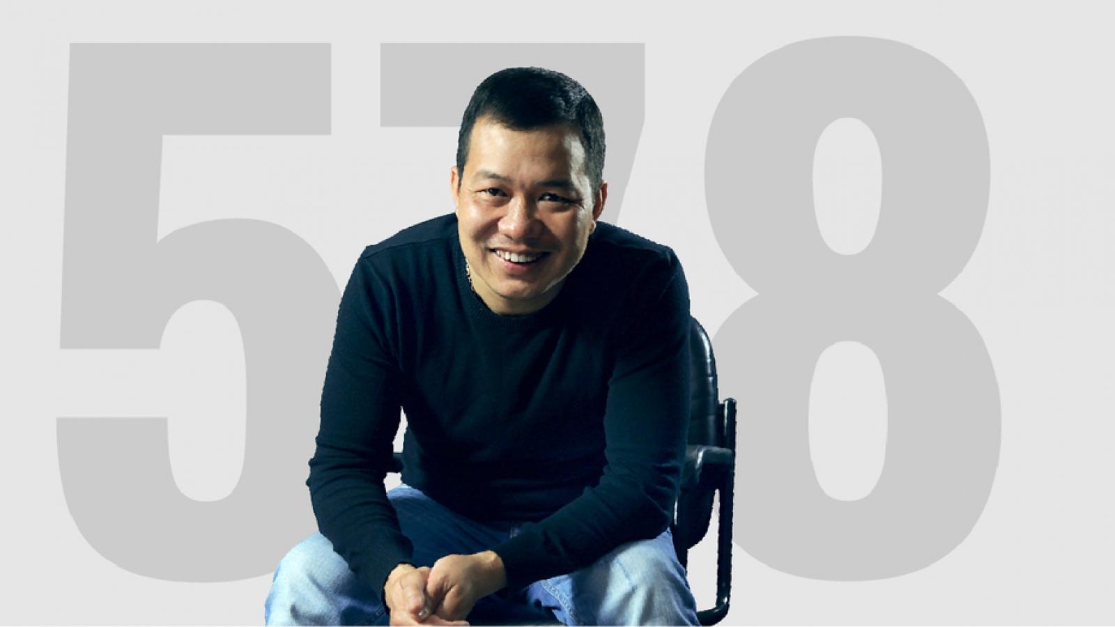 Vietnamese director becomes judge at Pune International Film Festival