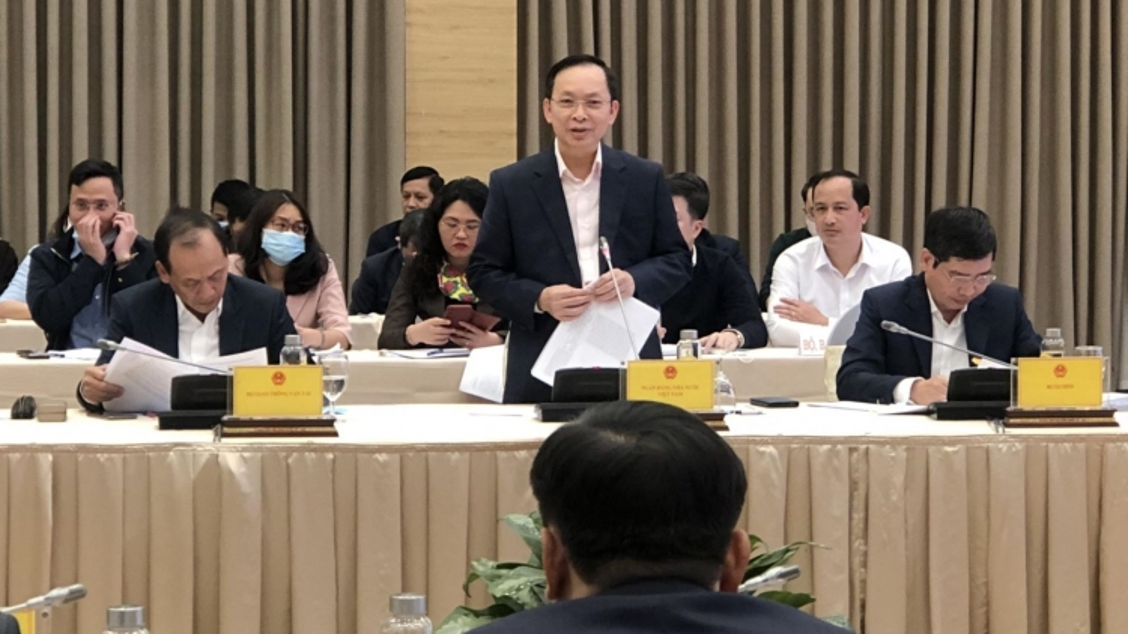Phó Thống đốc NHNN: Đầu tư Forex rất rủi ro, có dấu hiệu lừa đảo