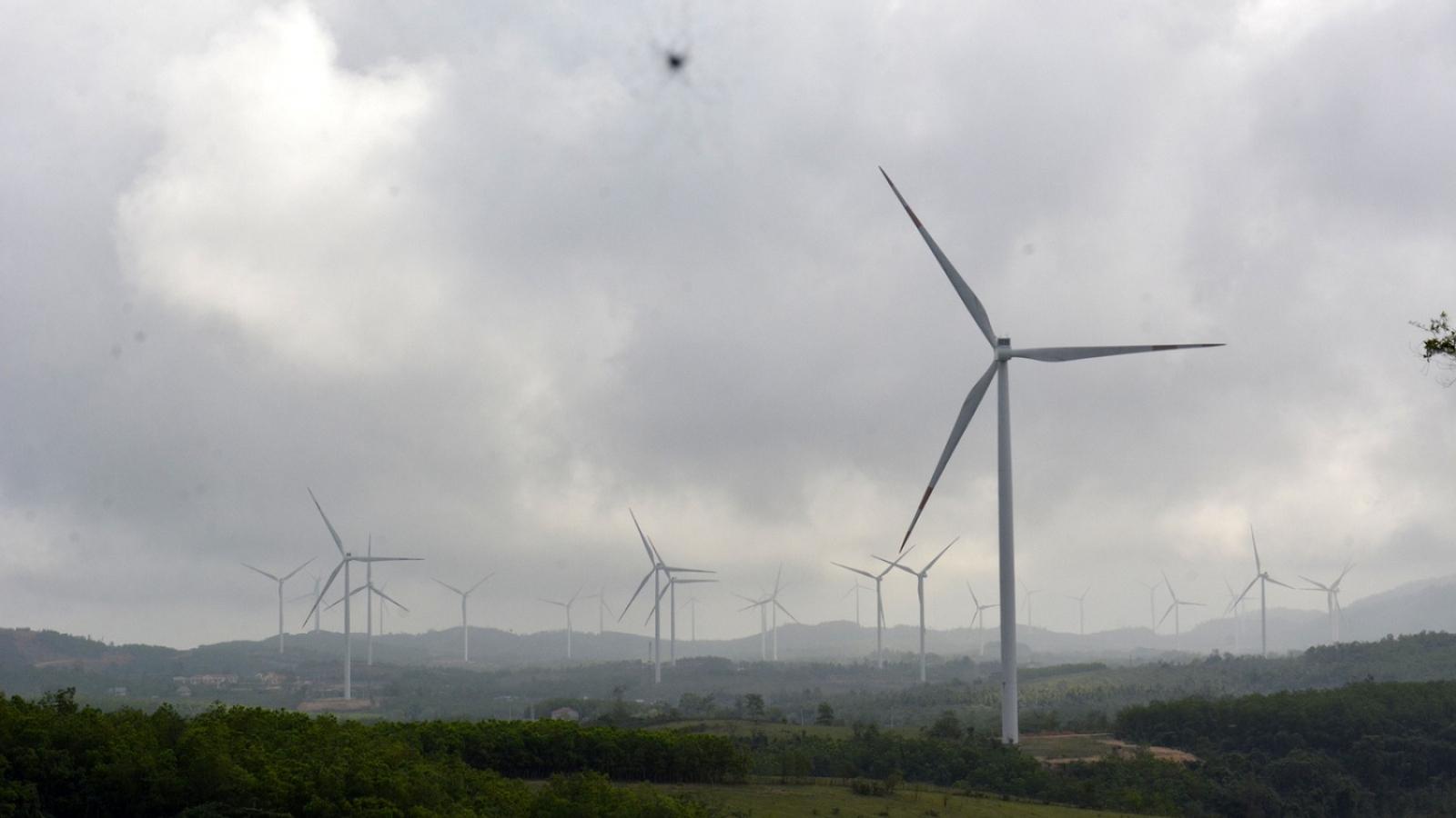 Quảng Trị hướng đến là trung tâm năng lượng của miền Trung