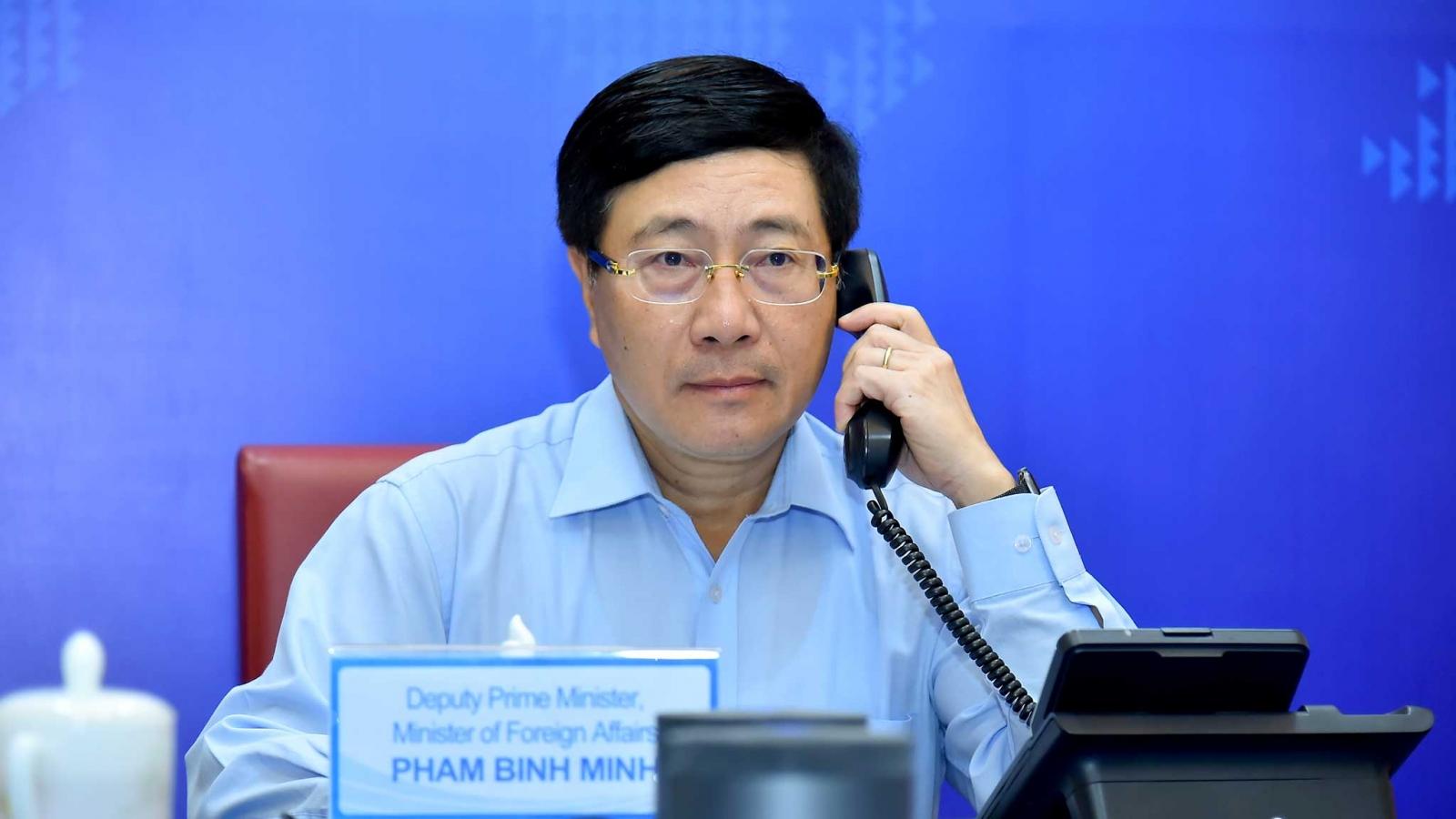 Thắt chặt quan hệ đoàn kết, hữu nghị đặc biệt và hợp tác toàn diện Việt Nam - Cuba