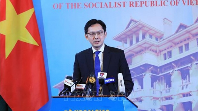 Vietnam to promote regional organisations' role in settling disputes