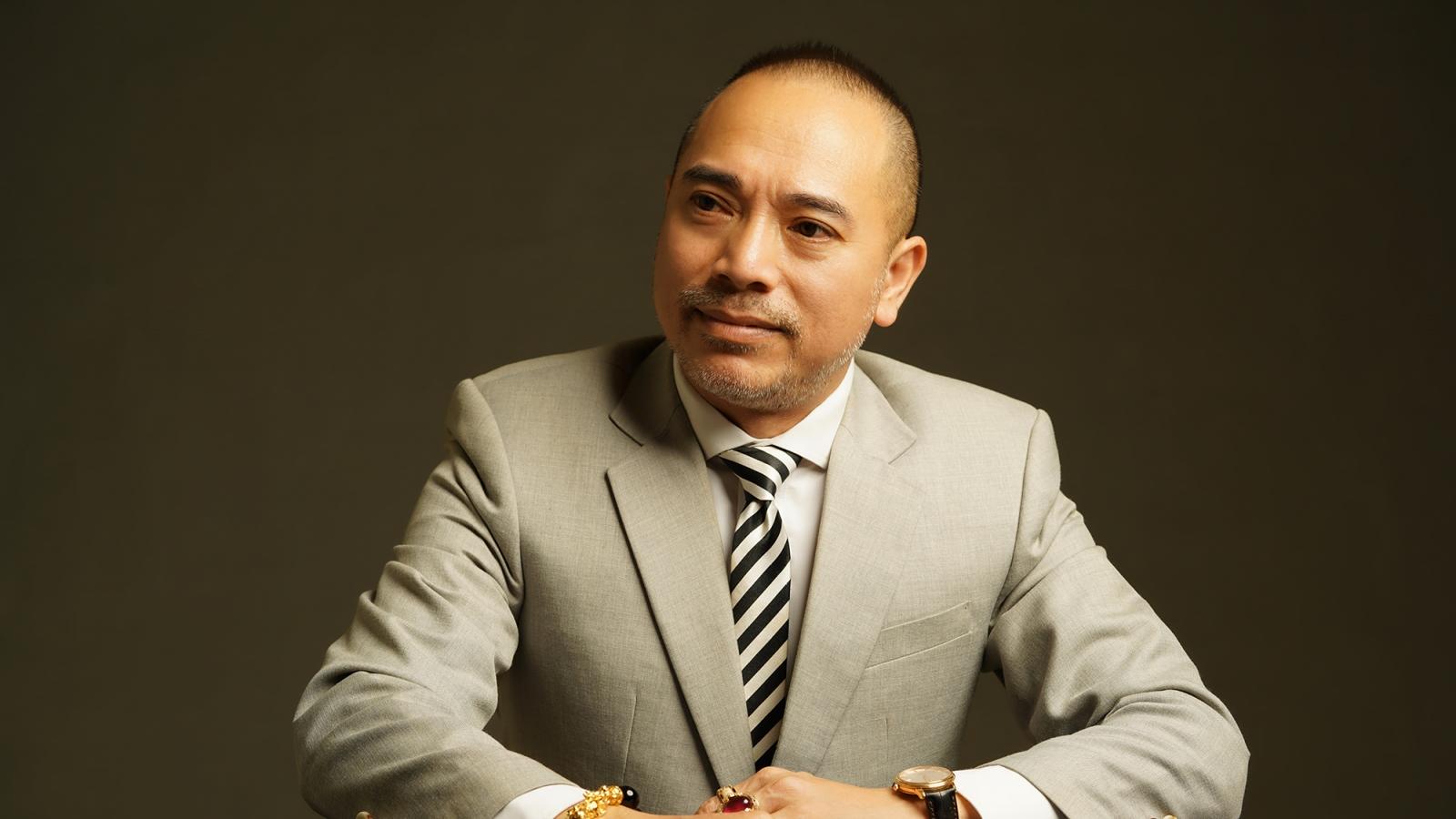 """Công ty HBC vinh dự đạt """"Top 10 thương hiệu dẫn đầu"""" và """"Sao Vàng Doanh nhân Đất Việt"""""""
