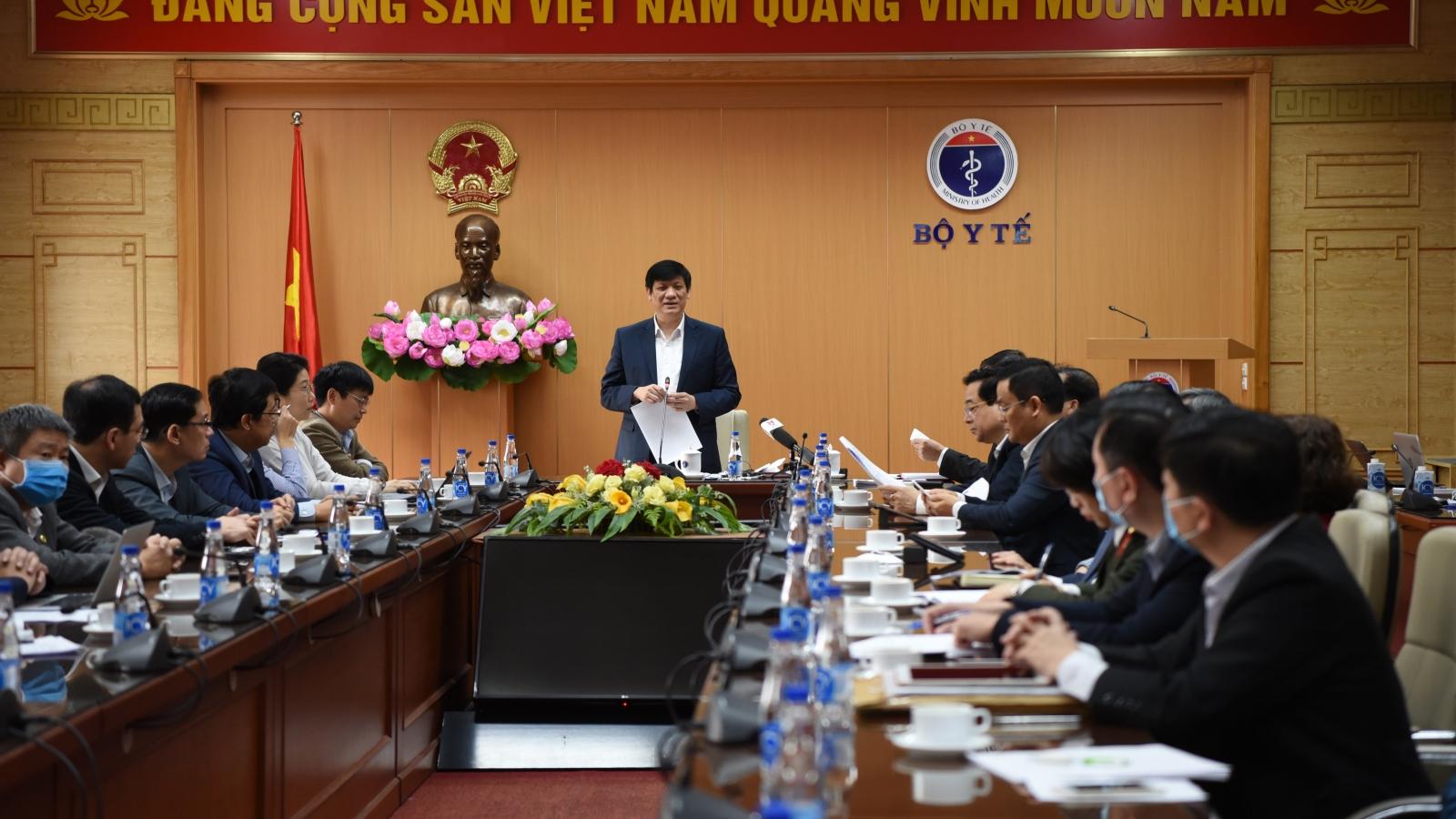 Việt Nam triển khai tiêm vaccine Covid-19 đảm bảo an toàn tối đa cho người dân
