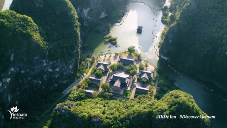 Two Vietnamese tourism clips reach one million views on YouTube