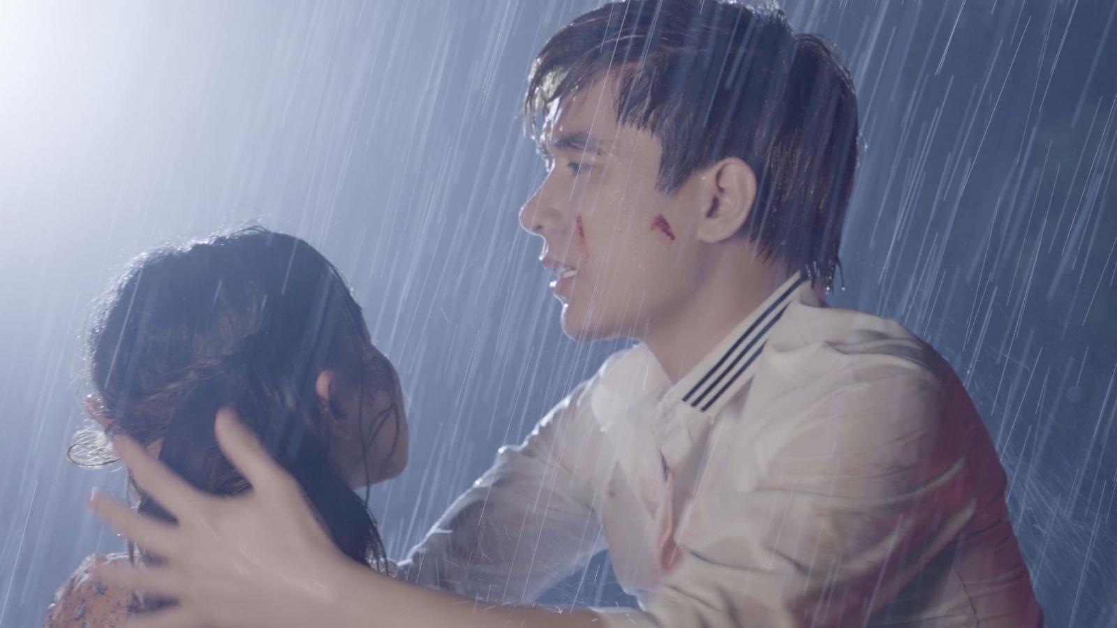 """Nhật Phong """"nhá hàng"""" hình ảnhMV mới, hứa hẹn bùng nổsau hit """"Anh từng cố gắng"""""""