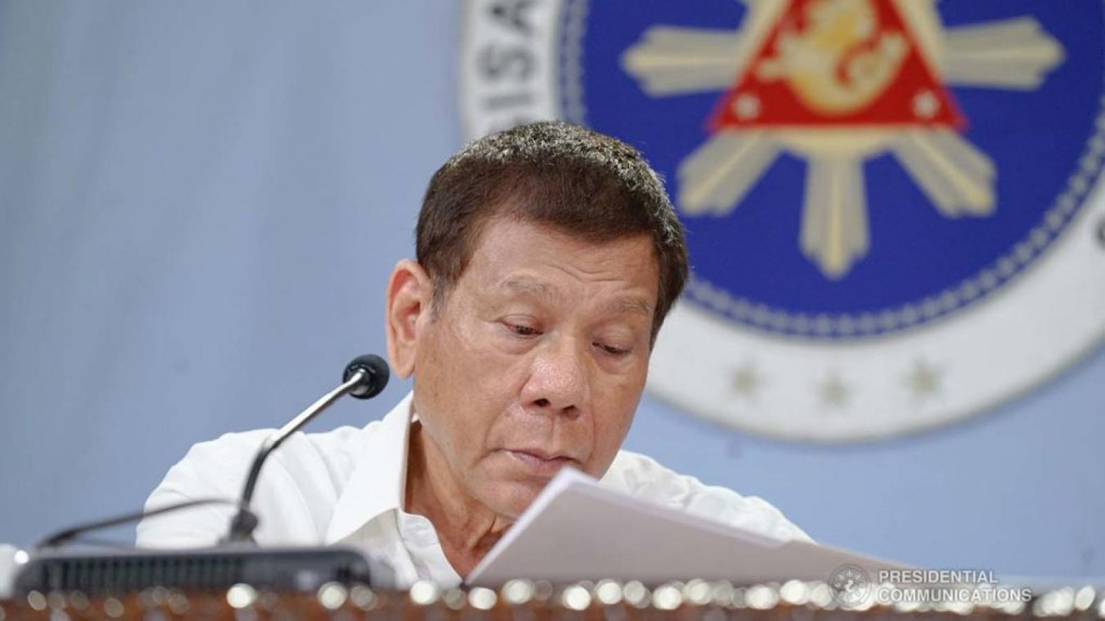 Philippines cho phép các công ty tư nhân tự nhập khẩu vaccine Covid-19