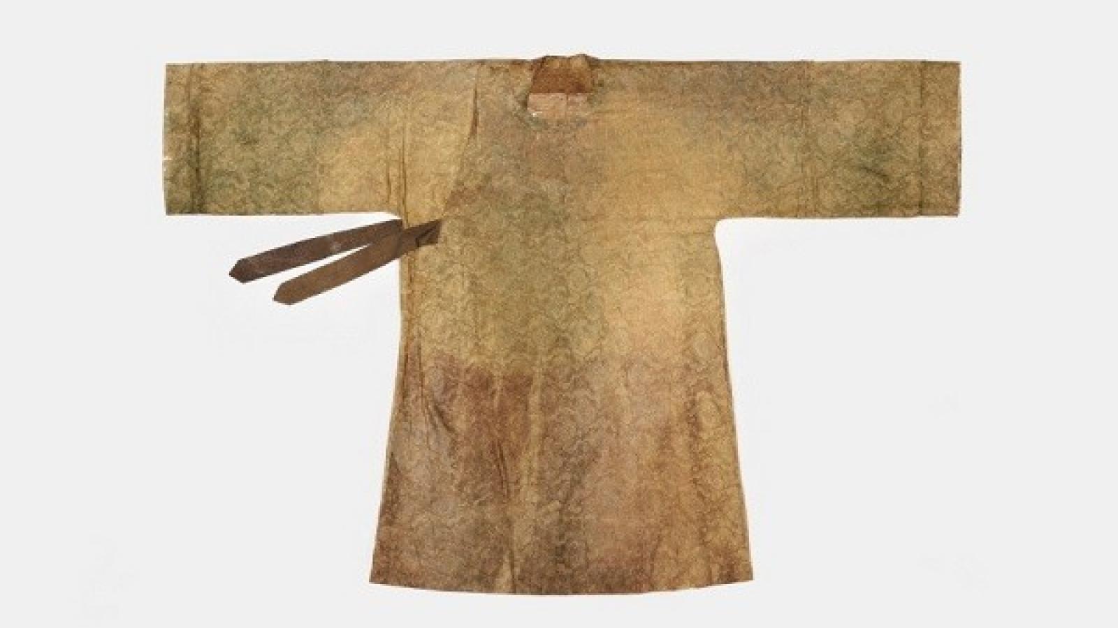 Hàn Quốc công nhận xác ướp 500 tuổi là tài sản văn hóa dân gian quốc gia