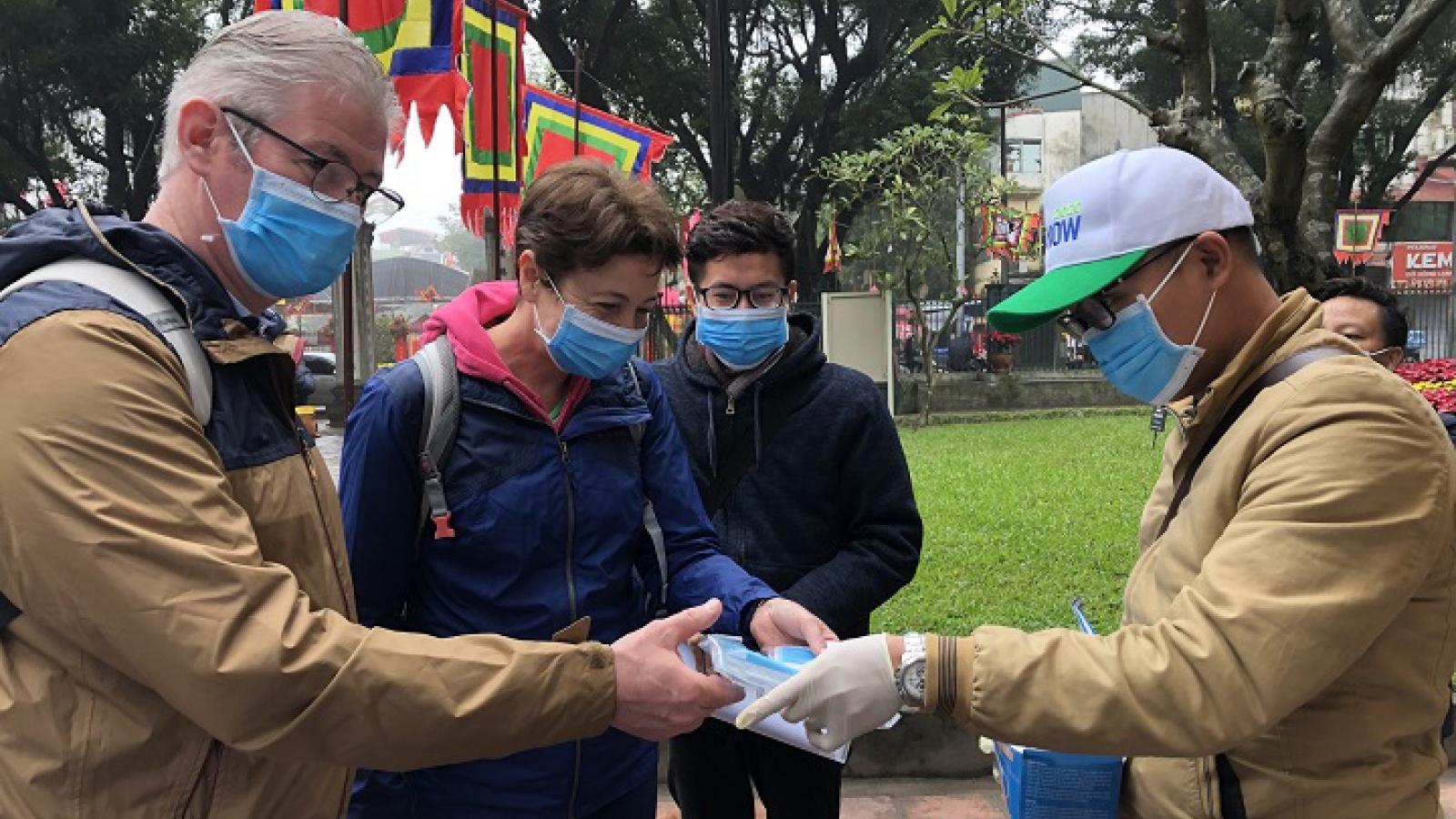 Vietnam considers using COVID vaccine passport: PM says