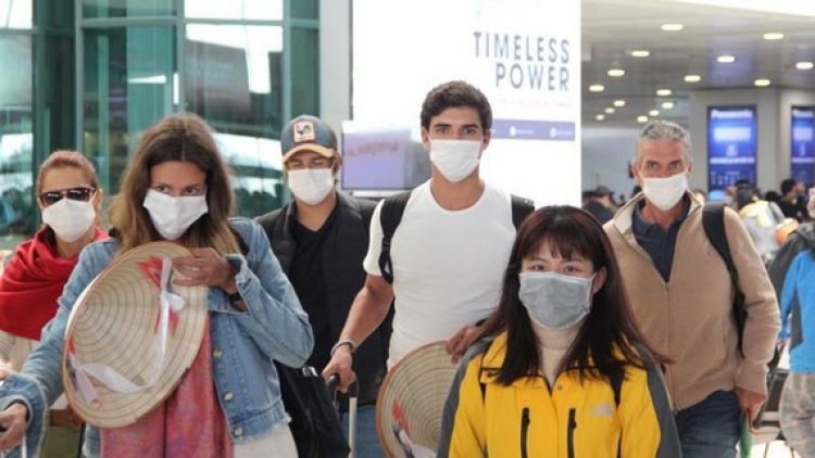 Potential insight into timeline for Vietnam to welcome back international travelers