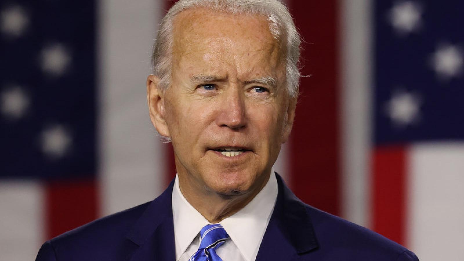 Tổng thống Biden: Mỹ có thể trở lại bình thường vào dịp quốc khánh 4/7