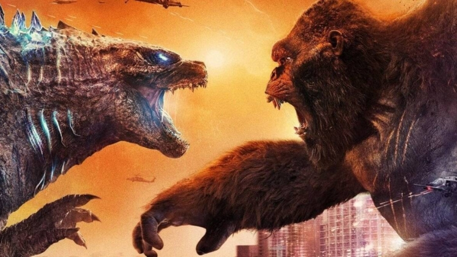 """Giải mã sức hút của bom tấn điện ảnh """"Godzilla đại chiến Kong"""""""