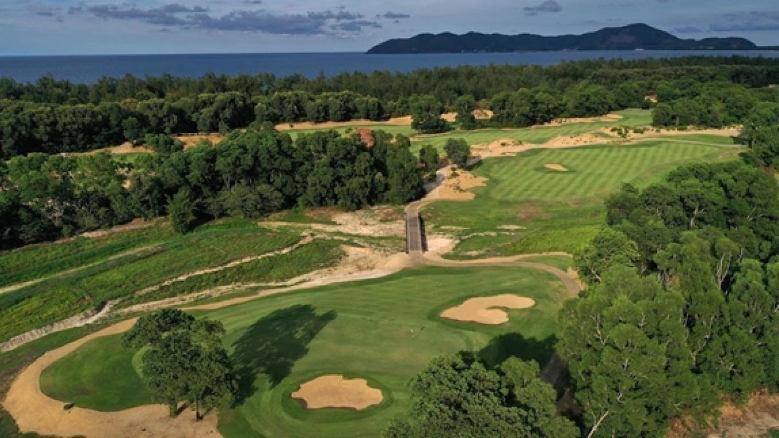 Vietnamese golf course joins Asian Tour Destinations