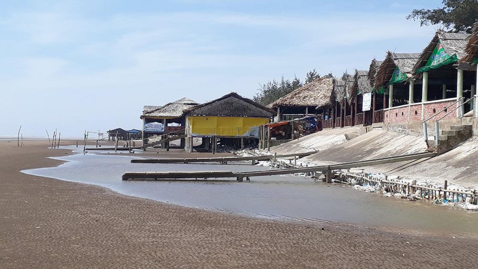 HĐND tỉnh Bến Tre nhất trí thành lập Khu kinh tế ven biển