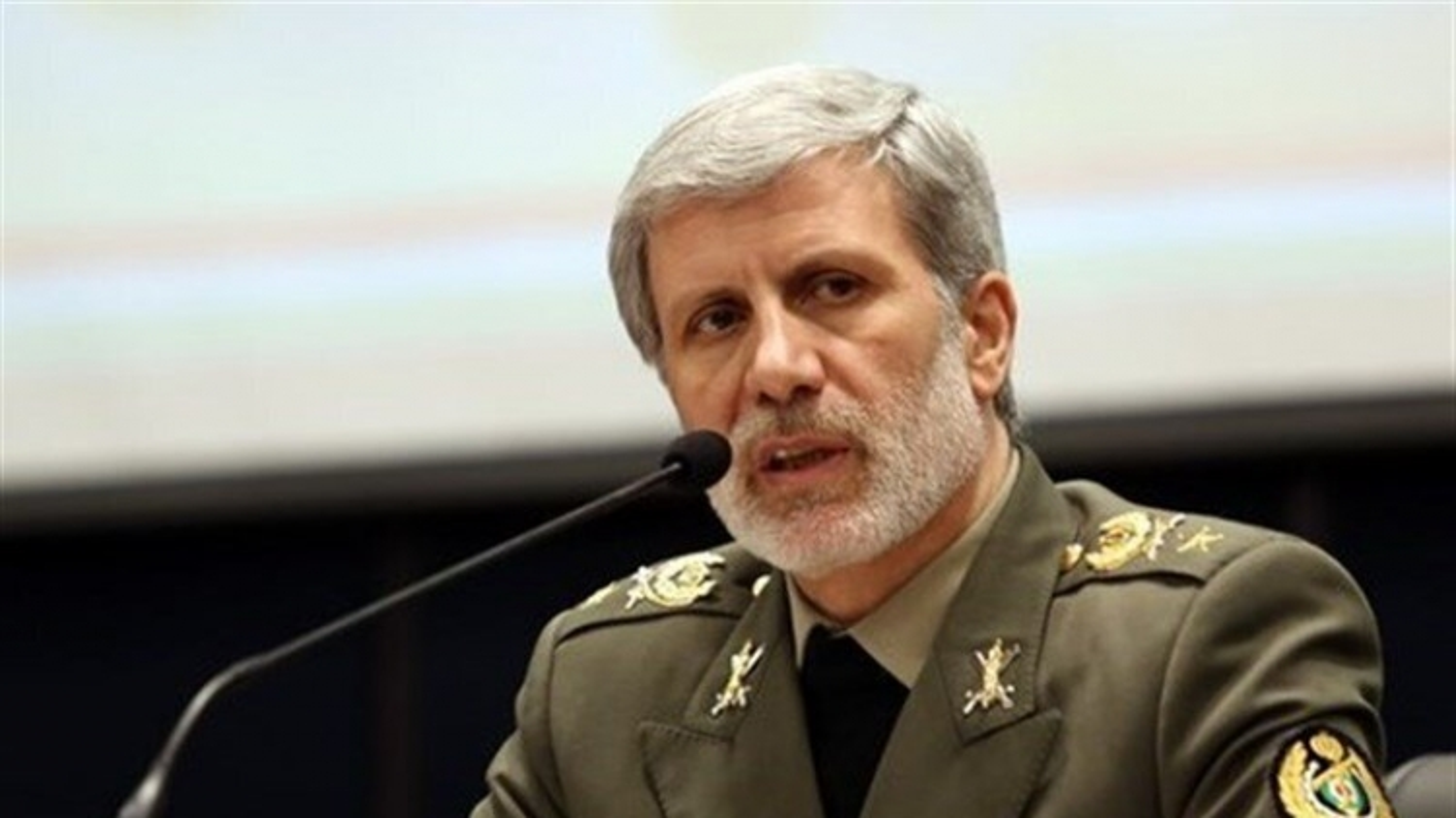 Bộ trưởng Quốc phòng Iran cảnh báo san phẳng 2 thành phố Israel nếu bị tấn công