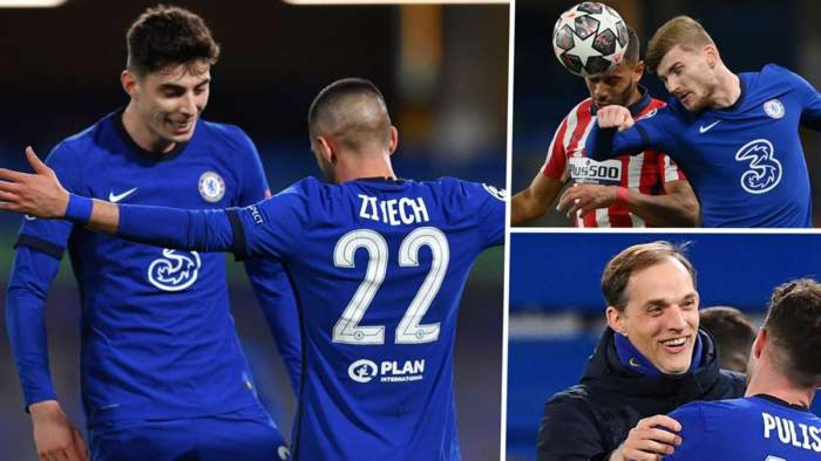 HLV Tuchel lớn tiếng thách thức các đối thủ ở Champions League
