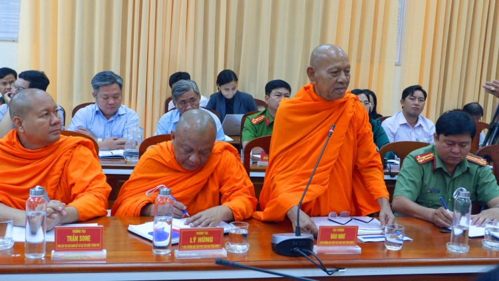 Cần Thơ tổ chức Tết Quân dân mừng Chôl Chnăm Thmâycho đồng bào Khmer