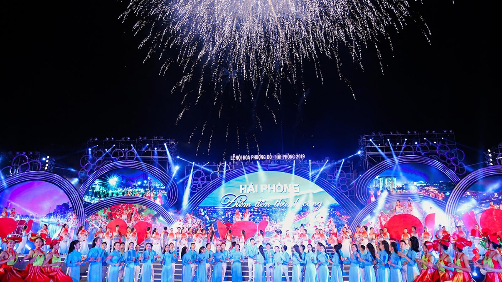 Lễ hội Hoa Phượng Đỏ – Hải Phòng 2021 sẽ diễn ra vào đầu tháng 5