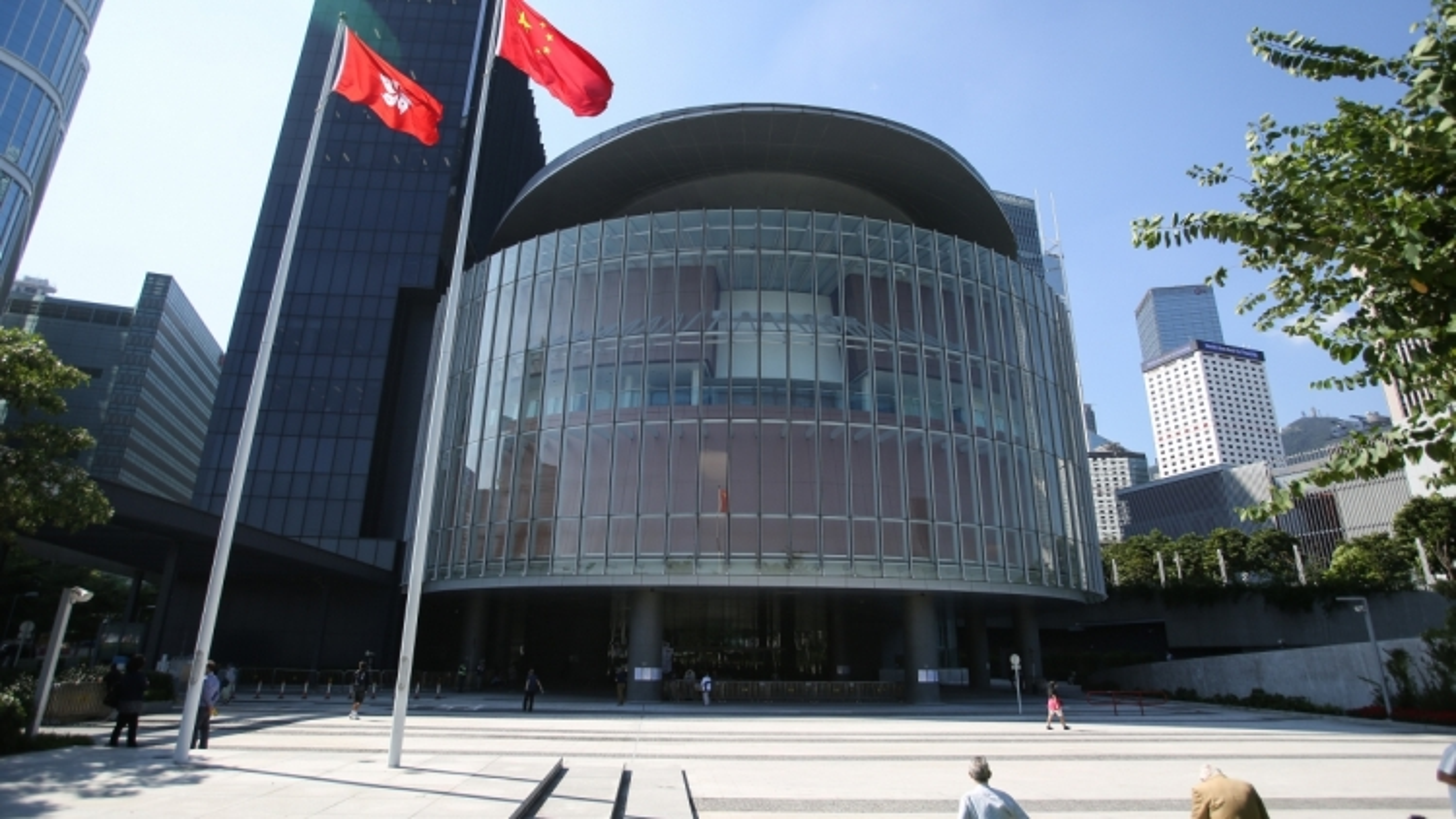 Việt Nam nói gì khi Trung Quốc thông qua Quyết định hoàn thiện chế độ bầu cử Hong Kong?