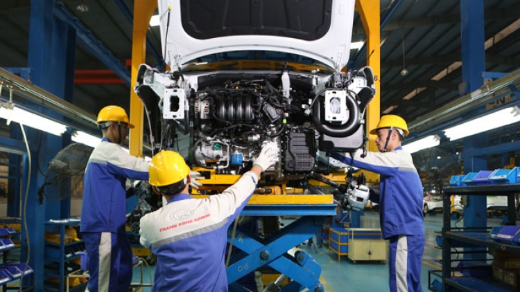 Car prices in Vietnam set to be cheaper