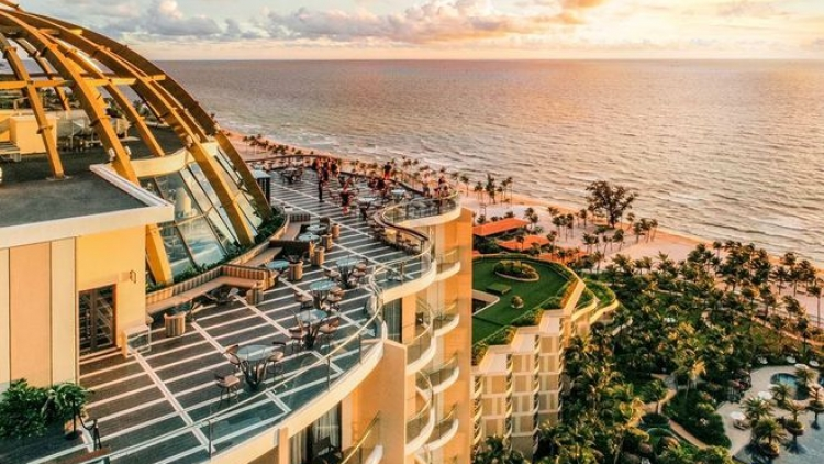 IHG plans to develop additional 50% of hotel, resort projects in Vietnam