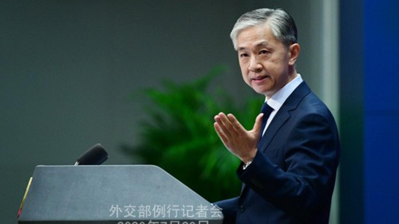 Trung Quốc hoan nghênh Liên Hợp Quốc thông qua Nghị quyết về vaccine ngừa Covid-19