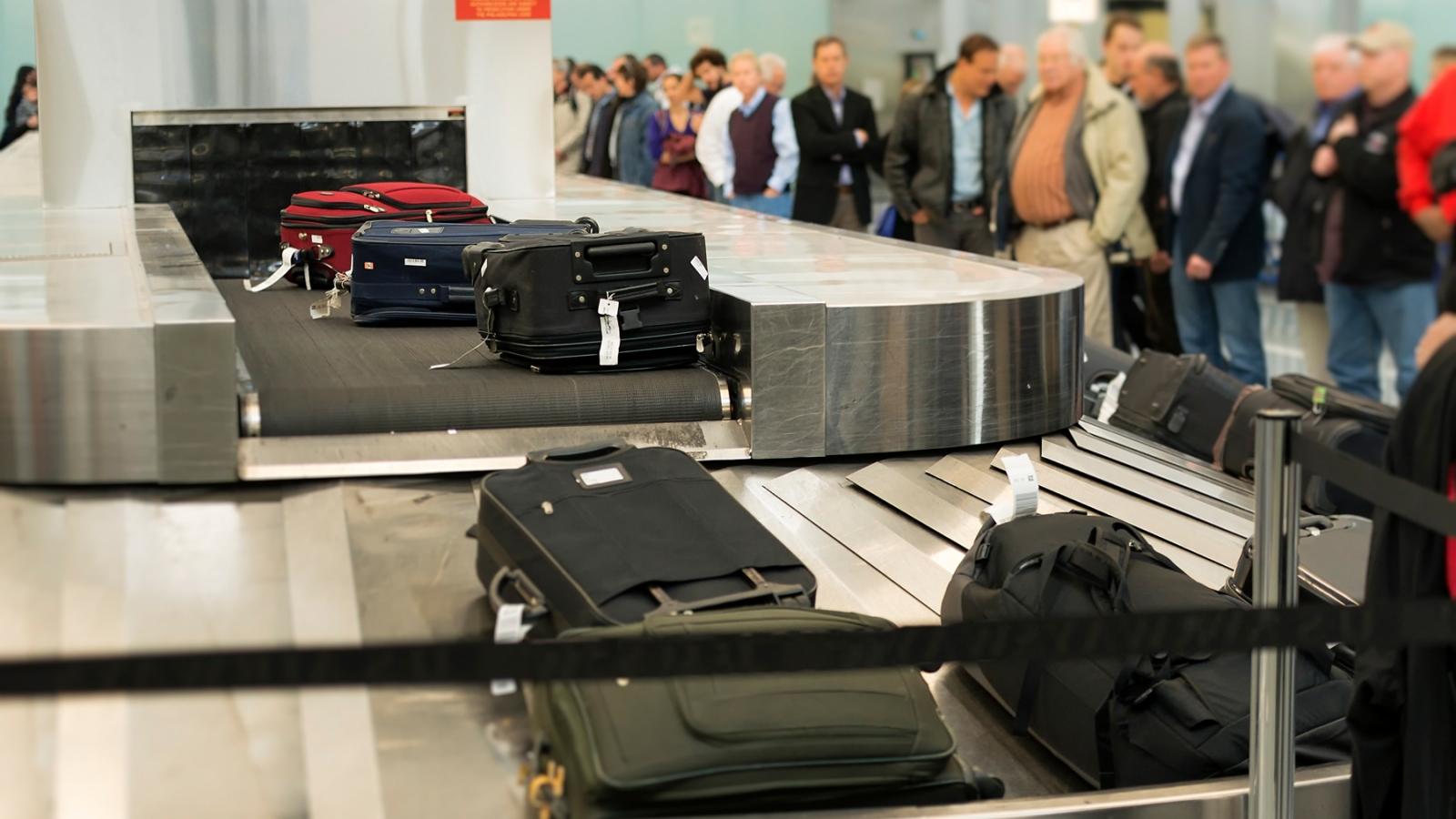 Hãng hàng không nào bảo quản hành lý kém nhất?