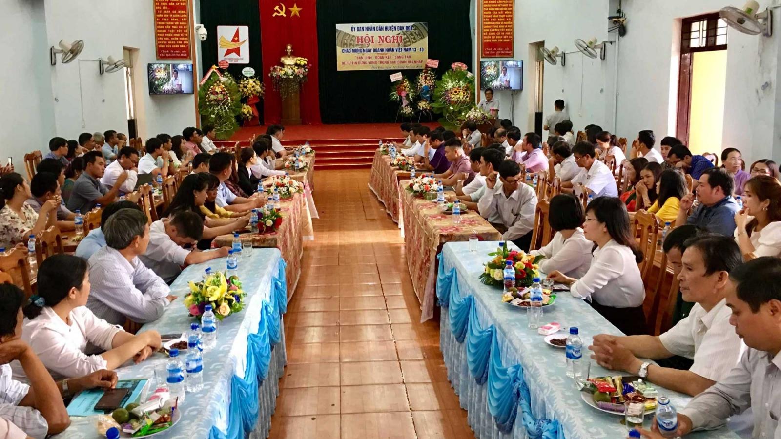 Bình Thuận sẽ gặp mặt doanh nghiệp mỗi tháng 1 lần